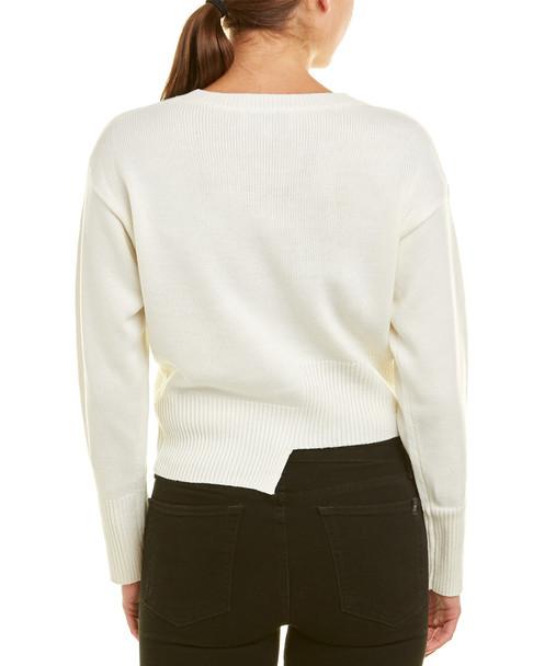 J.O.A. Asymmetrical Sweater~1411757580
