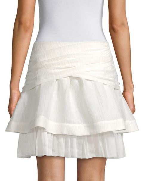 AJE Tanbar Skirt~1411774093