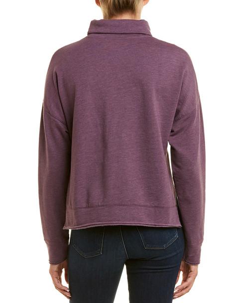 Three Dots Turtleneck Sweatshirt~1411781500