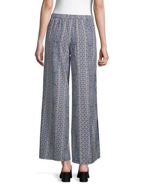 RAGA Milos Printed Wide-Leg Pant~1411790257
