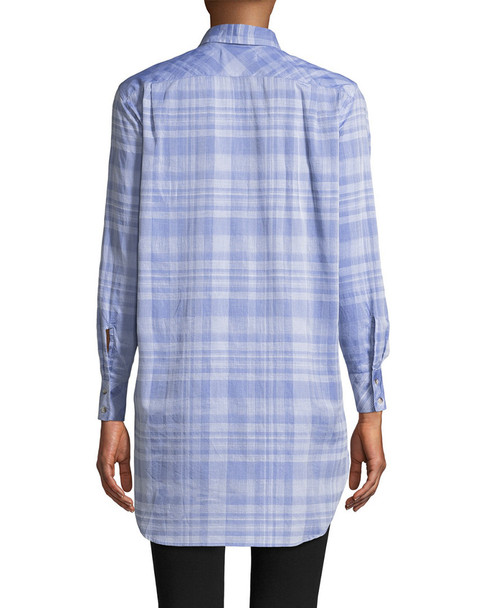 MiH Oversized Oxford Shirt~1411800070