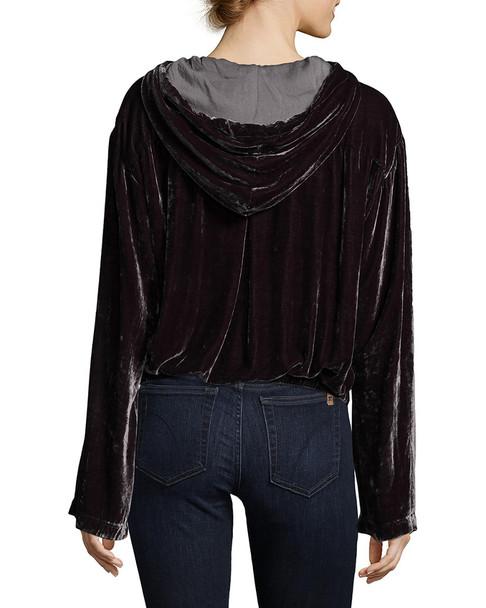 Young Fabulous & Broke Fritzy Hooded Jacket~1411812532