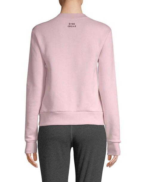 Etre Cecile Palm Reader Sweatshirt~1411824535