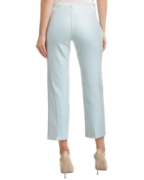Giorgio Armani Silk-Blend Trouser~1411832741