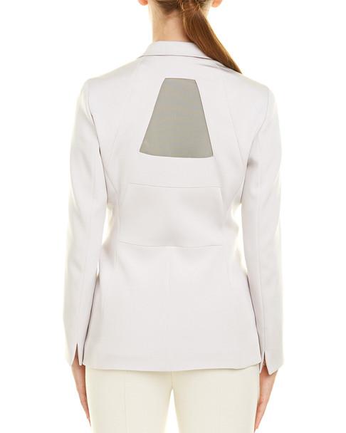 Akris Silk-Blend Jacket~1411835643