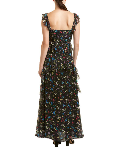 Love Sam Blossom Maxi Dress~1411836150