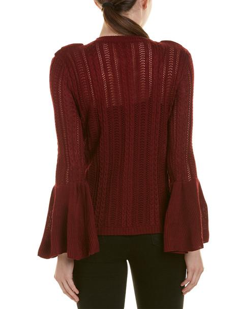 Aiden Ruffle Sweater~1411882456