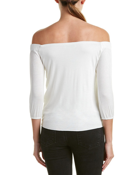 Bailey44 Off-the-Shoulder Top~1411884926