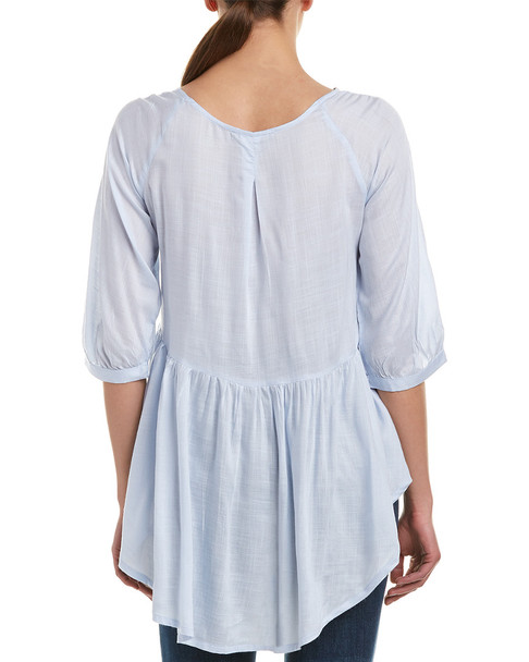 French Connection Sumout Summer Top~1411927367