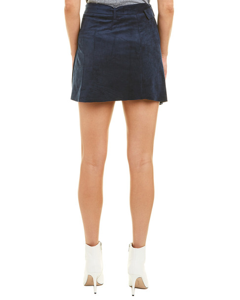 J.O.A. Asymmetrical Skirt~1411965338