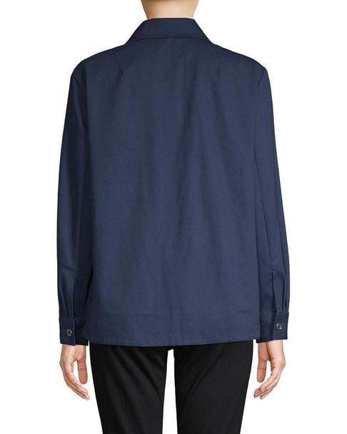 Manoush Embellished Camo Jacket~1411973382
