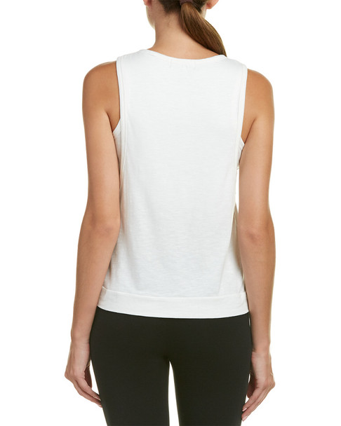 Juicy Couture Layered Muscle T-Shirt~1412473461