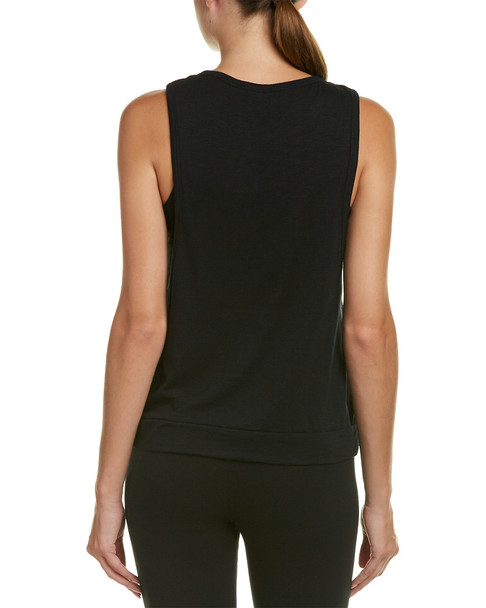 Juicy Couture Layered Muscle T-Shirt~1412473462