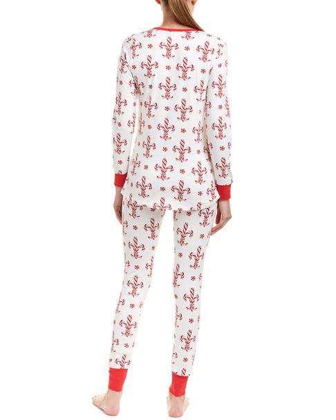 BedHead Pajamas 2pc Pajama Set~1412685209