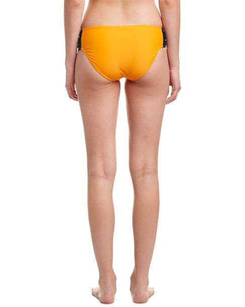 Cabana Life Orange Drive Bikini Bottom~1414070876