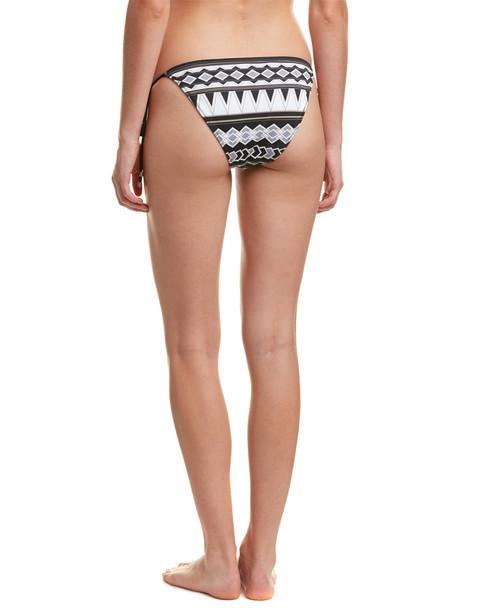 Hale Bob Printed String Bikini Bottom~1414072248
