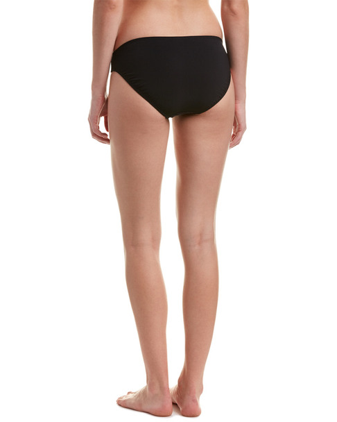 Profile by Gottex Crochet Foldover Bikini Bottom~1414092151