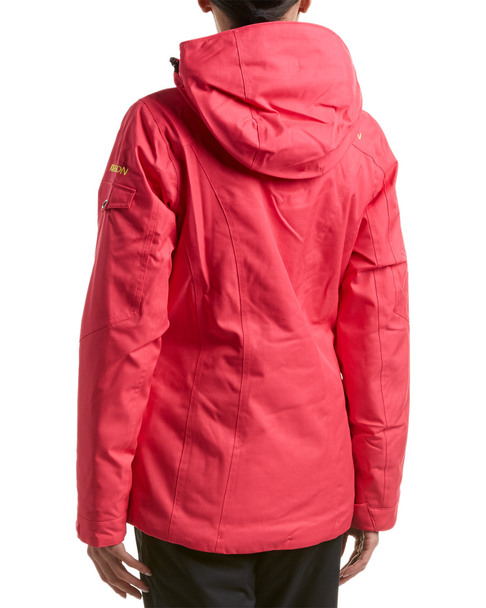 Karbon Kendra Jacket~1450143600