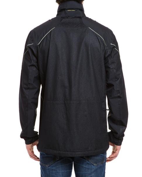 Columbia Flyin' Dry Black Shell Jacket~1450416153