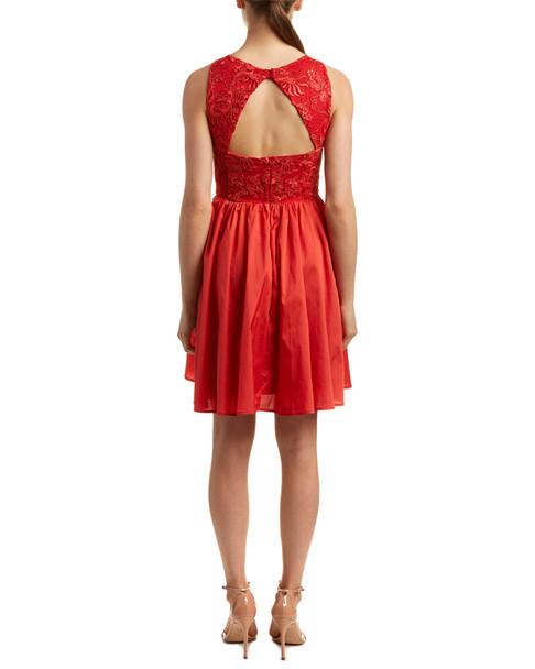 Eva Franco A-Line Dress~1452119293