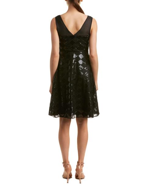 Eva Franco A-Line Dress~1452119312