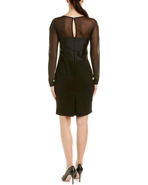 Eva Franco Sheath Dress~1452453352