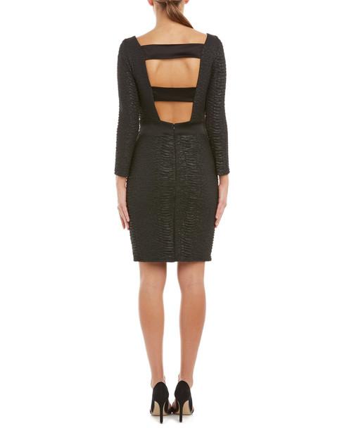 ABS by Allen Schwartz Sheath Dress~1452716118