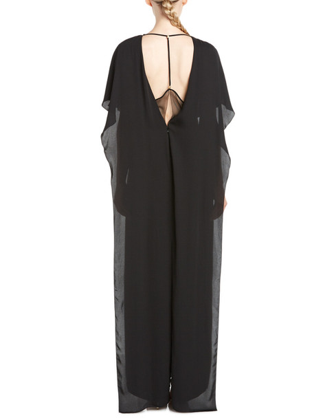 Halston Heritage Evening Gown~1452762154