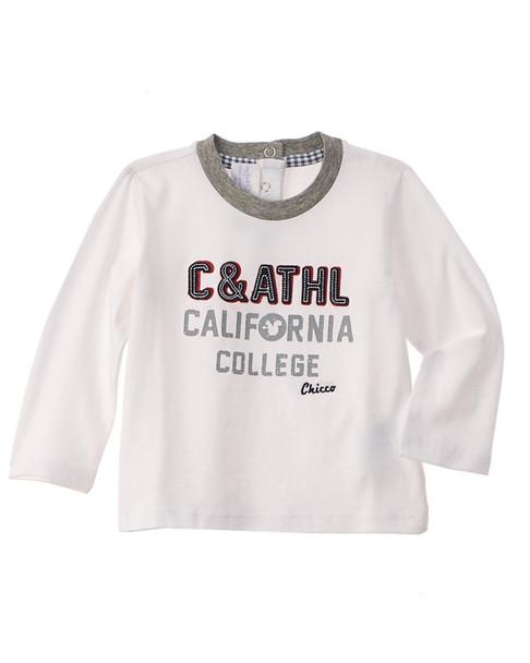 Chicco Boys' White California Shirt~1511081019
