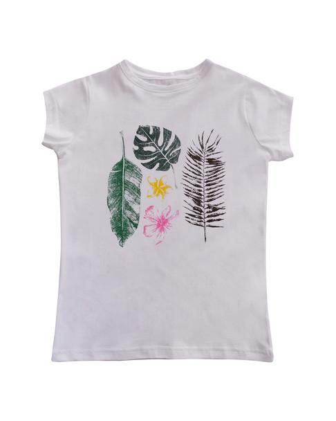 Nui Organics Shilo Short Sleeve T-Shirt~1511086411