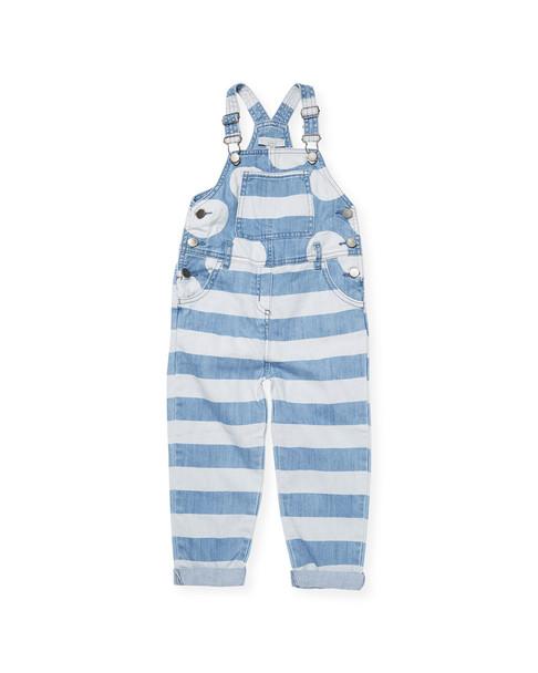 Stella McCartney Dots & Striped Dungaree~1511229592