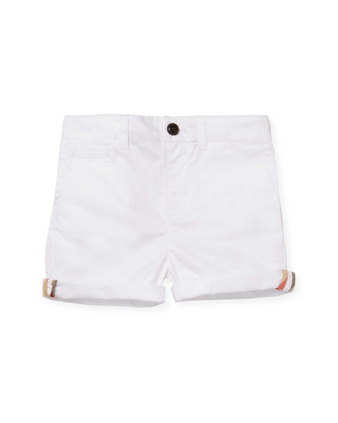 Burberry Rolled Cuff Short~1511284425