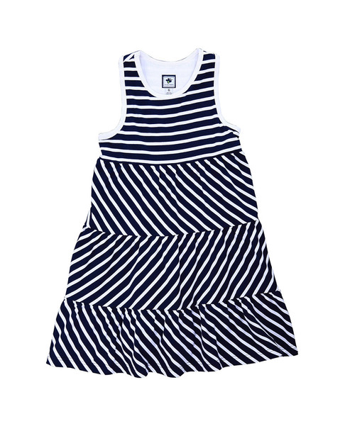 Busy Bees Parker Racerback Dress~1511399790