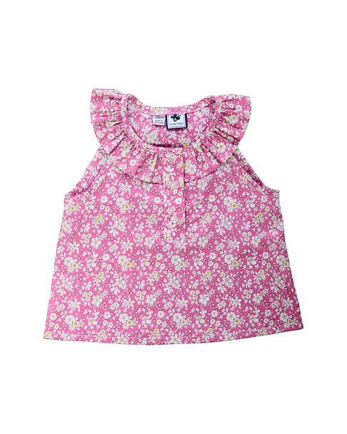Busy Bees Girls' 2pc Eileen Top~1511619264