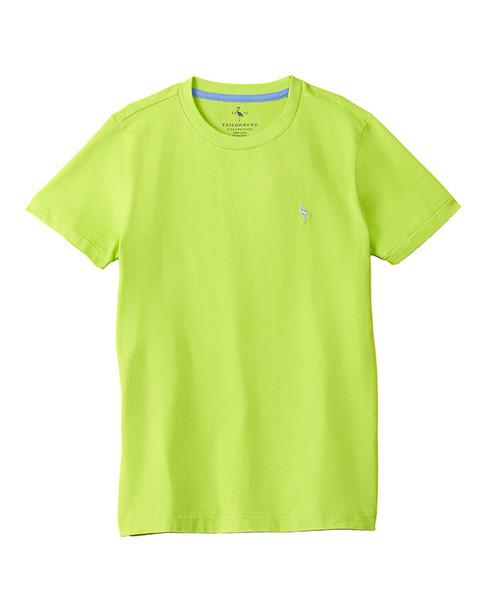 TailorByrd Boys' T-Shirt~1511631253