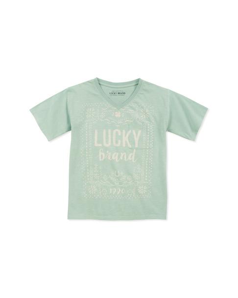Lucky Brand Casey T-Shirt~1511719187