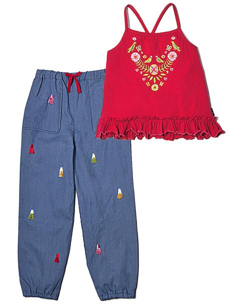 Le Top Pant Set~1511733841