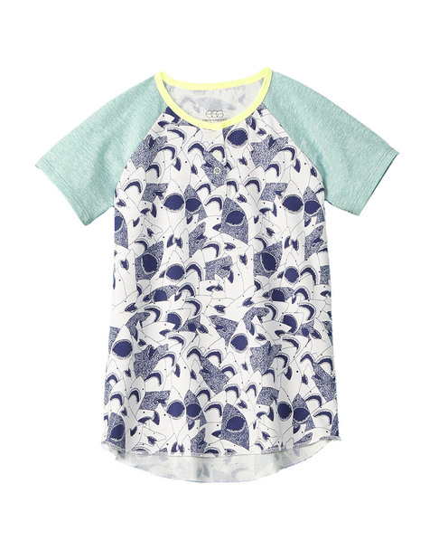 Egg Zack Henley T-Shirt~1511745620