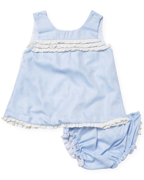 L'Enfant Lune Sara Two-piece Set~1511771494