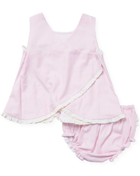 L'Enfant Lune Sara Two-piece Set~1511771495