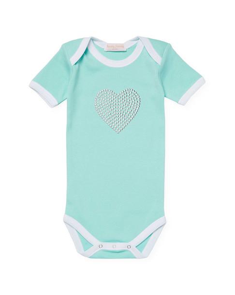 Frenchy Yummy Heart Bodysuit~1511771825