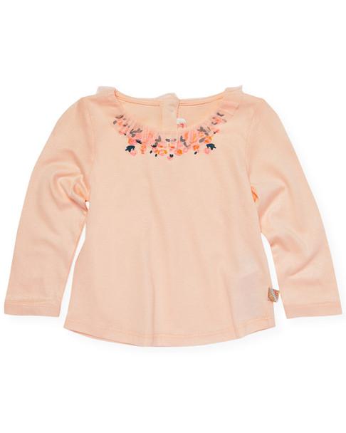 Billieblush Floral T-Shirt~1511771864