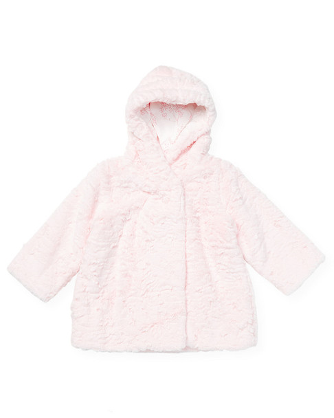 Billieblush Accented Coat~1511771869