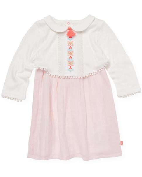 Billieblush Contrast Dress~1511771904