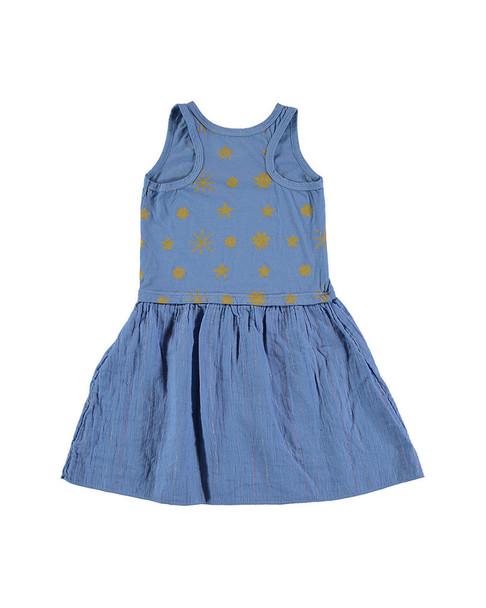 Picnik Stripes & Prints Dress~1511772157
