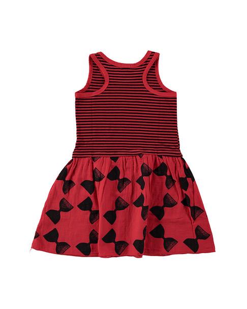 Picnik Stripes & Prints Dress~1511772158
