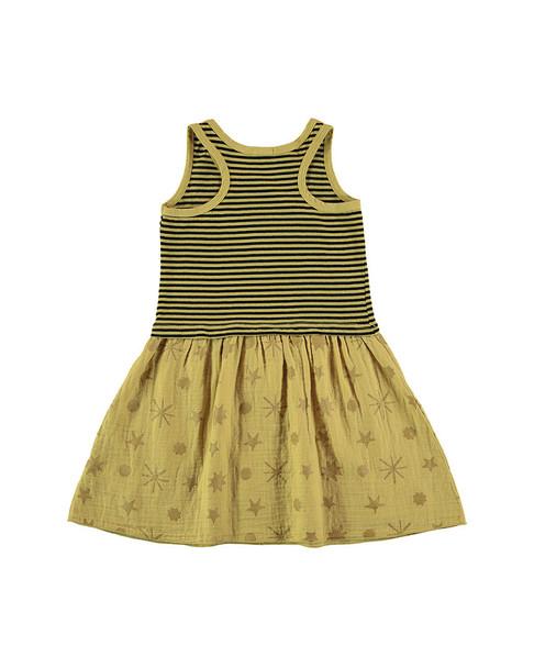 Picnik Stripes & Prints Dress~1511772159