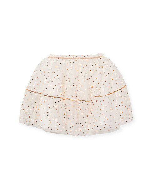 Billieblush & Polka Dot Skirt~1511774929