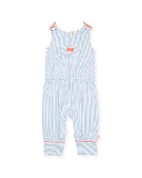 Billieblush Stripe Jumpsuit~1511774936