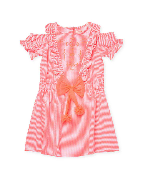 Billieblush Striped Dress~1511774946